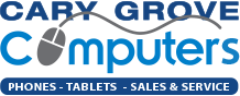 Cary Grove Computers